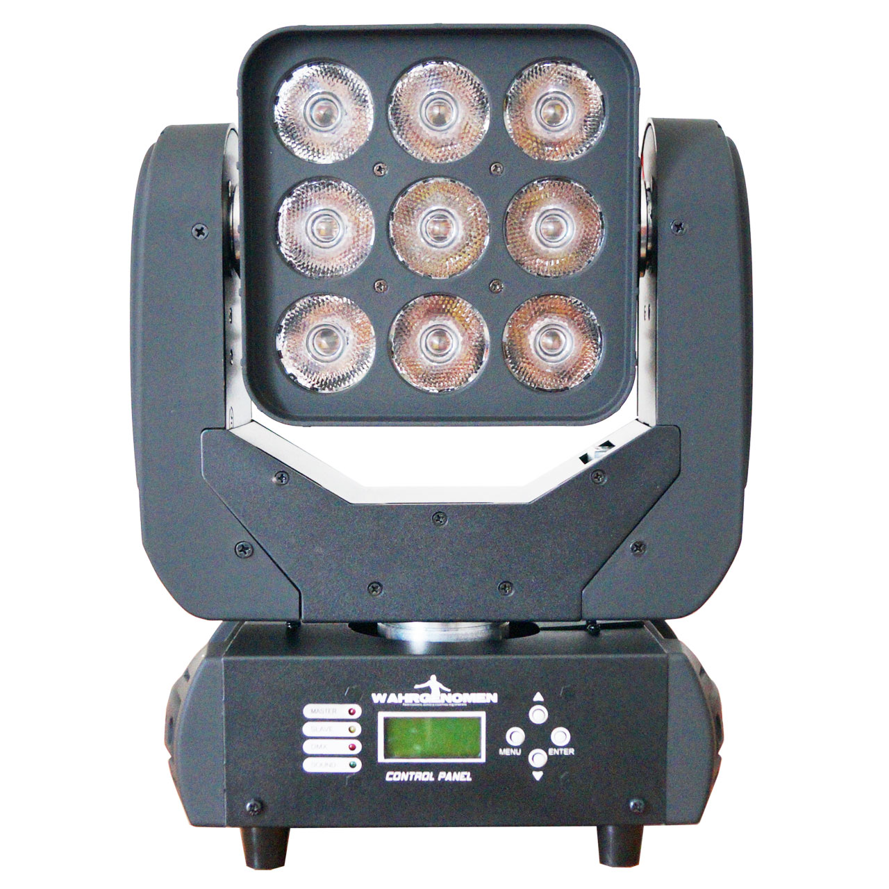 matrix led front