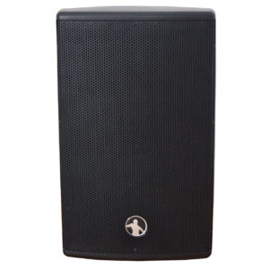 "JWH516A Bafle Biamplificado 15"" bluetooth, USB, display y 10,000w pmpo frente"