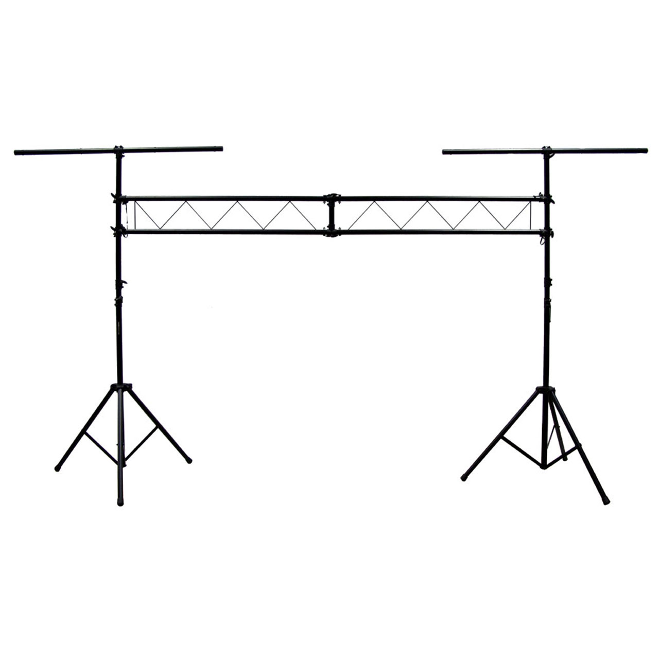 LSP01 Stand Para Luces Profesional Todo Metálico
