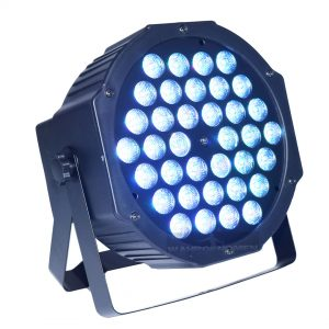 ECO36PLUS Cañon de 36 leds 3w 3 en 1